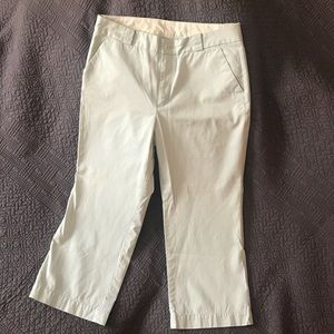 Gap women's Cotton Chinos/Khakis 14 Long!